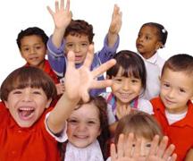Children's dentist - see kids
