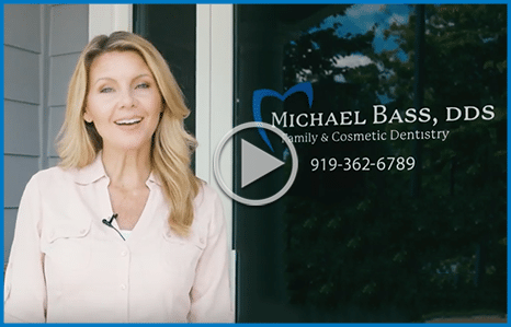 Welcome to Bass Family Dentistry Video Cover Image Apex NC